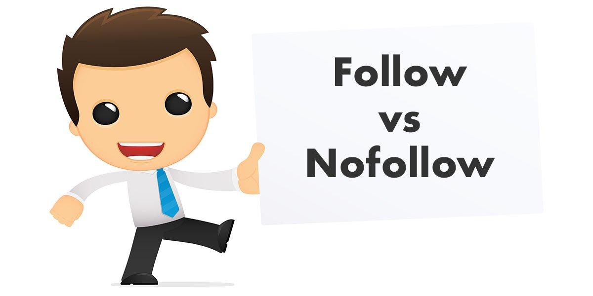 follow e nofollow