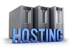 servizio hosting