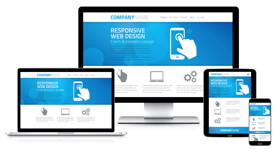 Tendenze Seo creazione siti responsive