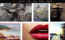 siti arte e fotografia