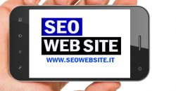 strategia seo mobile