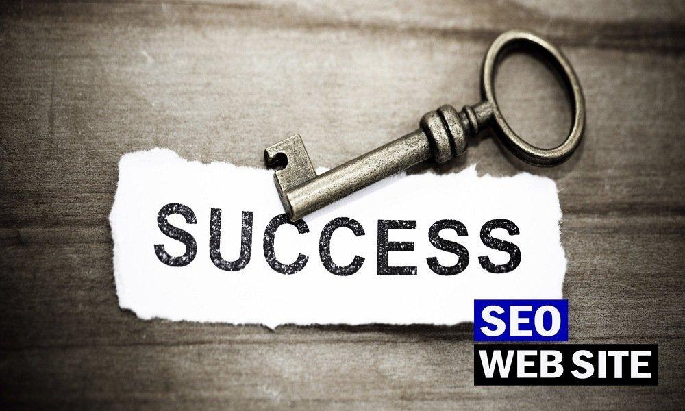 creare un sito internet di successo