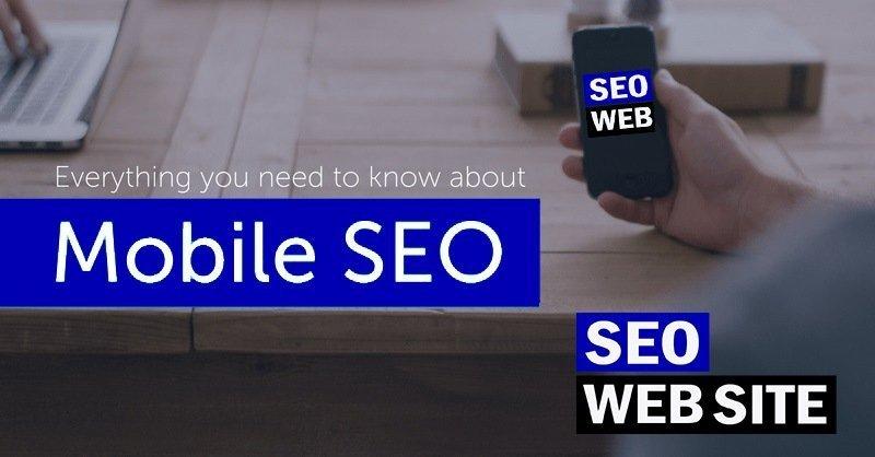 Seo indicizzazione mobile